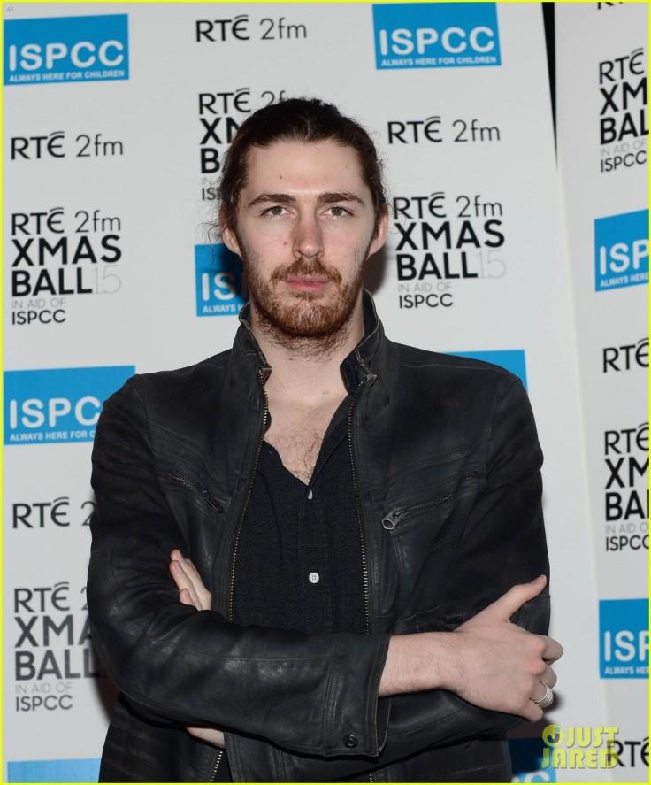 RTE 2FM Xmas Ball 2015